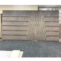 Мягкая стеновая панель Абстракция
