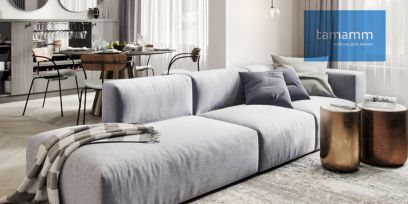 Особенности диванов в стиле «лофт»