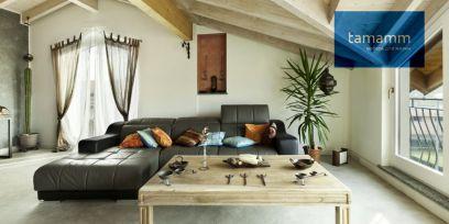 Как выбрать диван в стиле лофт. Советы и примеры с фото