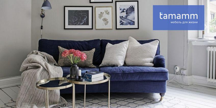 Какая ткань лучше для дивана: флок или велюр?