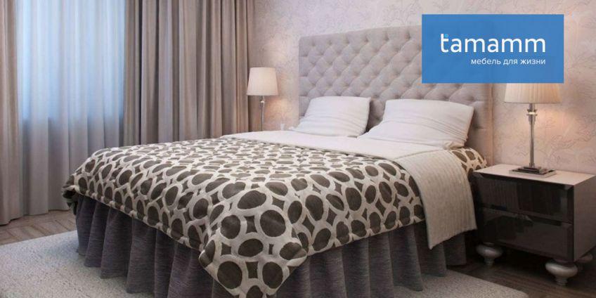 Всему голова: особенности кроватей с мягким изголовьем