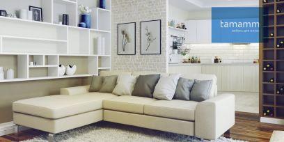 Прямой и угловой диван: какой выбрать?