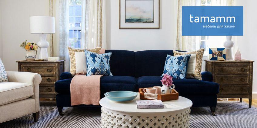 Велюр или рогожка: выбираем обивку для дивана