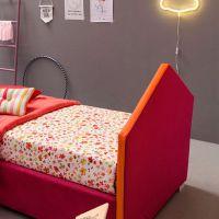 Детская кровать Сан-Луиз