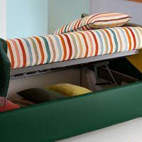 Детская кровать Сан-Матео