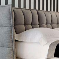 Мягкая кровать Либэро