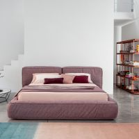 Мягкая кровать Ротондо
