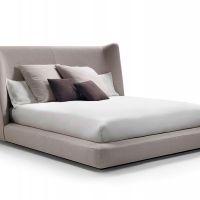 Мягкая кровать Калло