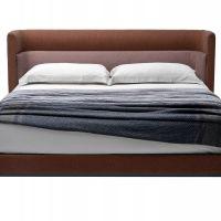 Мягкая кровать Саванна