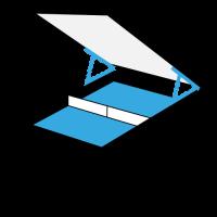 Механизм, с 2-мя нишами для хранения +12 000 р.